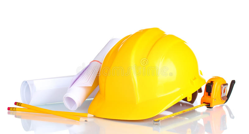 Outils de construction photo stock image du industriel for Outil de construction
