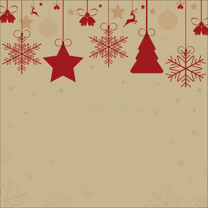 Outils de Noël photos stock