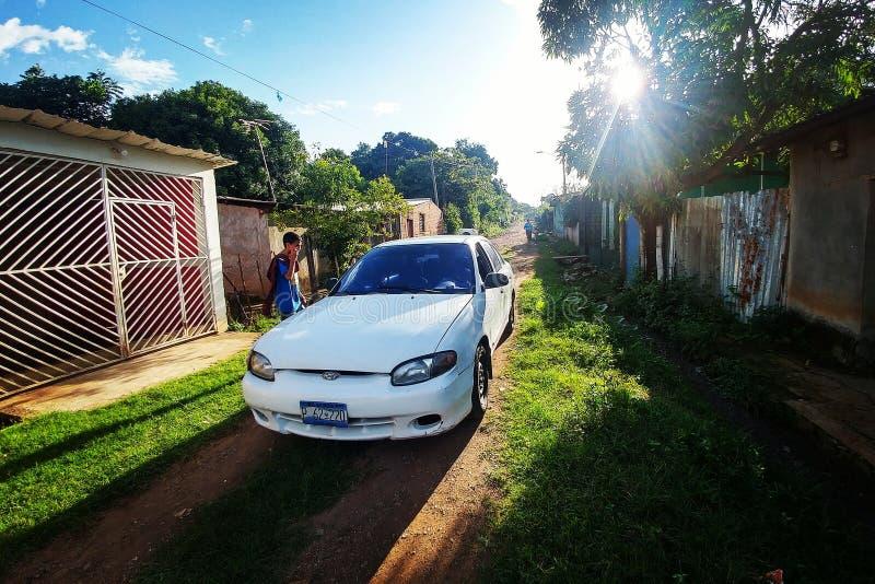 Outlanding rural photographie stock libre de droits