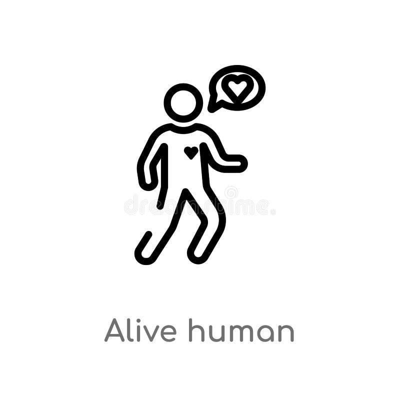 Alive Human Stock Illustrations 1 977 Alive Human Stock Illustrations Vectors Clipart Dreamstime