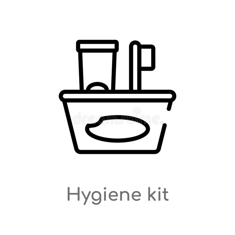 Image result for hygiene kit""