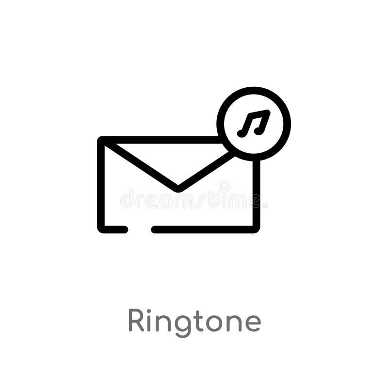 Ringtone Stock Illustrations – 452 Ringtone Stock