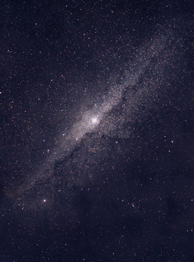A outra galáxia ilustração royalty free