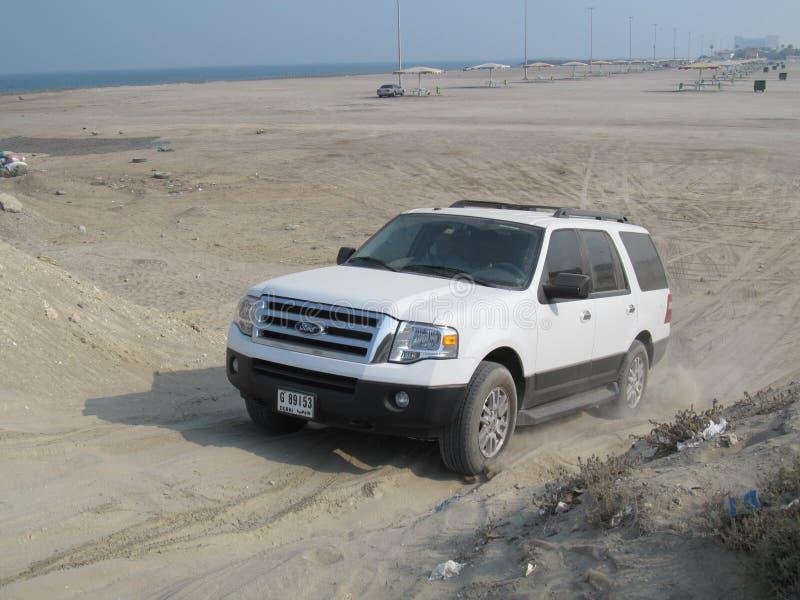 Outre de Roading image stock