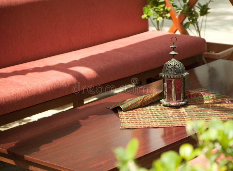 Download Outside cafe stock image. Image of cafe, arabian, arab - 25607107