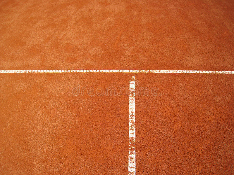 Download Tennis Court T-line  (67) Stock Image - Image: 29805301
