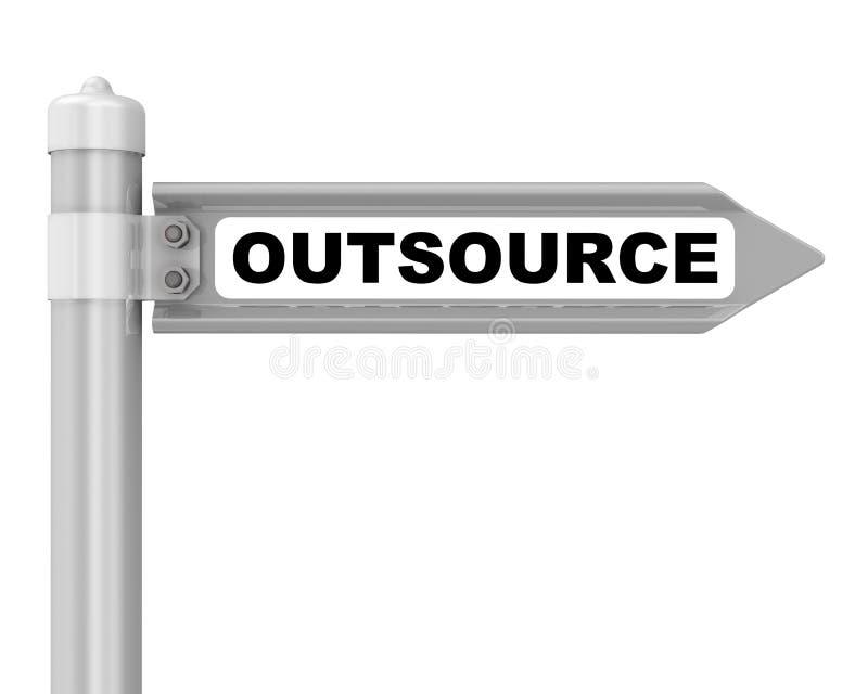outsource Sposób ocena ilustracji