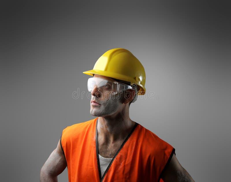 Ouvrier photos libres de droits