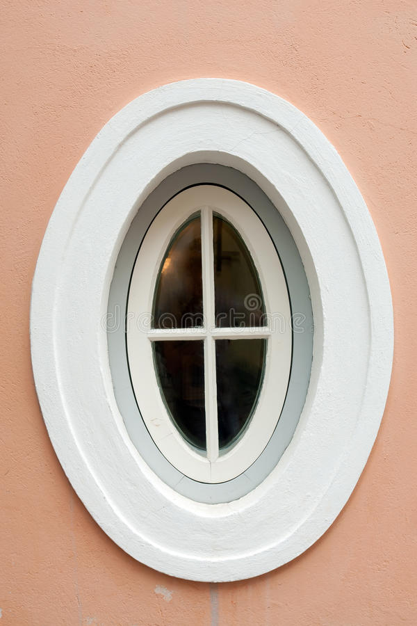 Download Oval WIndow stock photo. Image of oval, window, white - 22828548