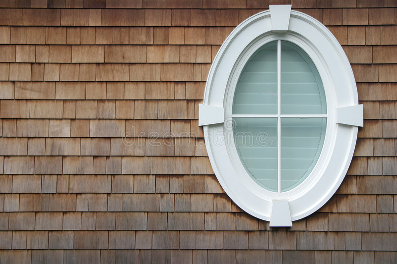 Download Oval Window stock image. Image of home, elliptical, shaped - 459529