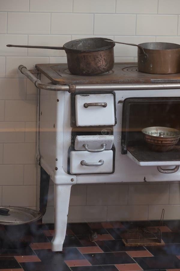 oven royalty-vrije stock fotografie