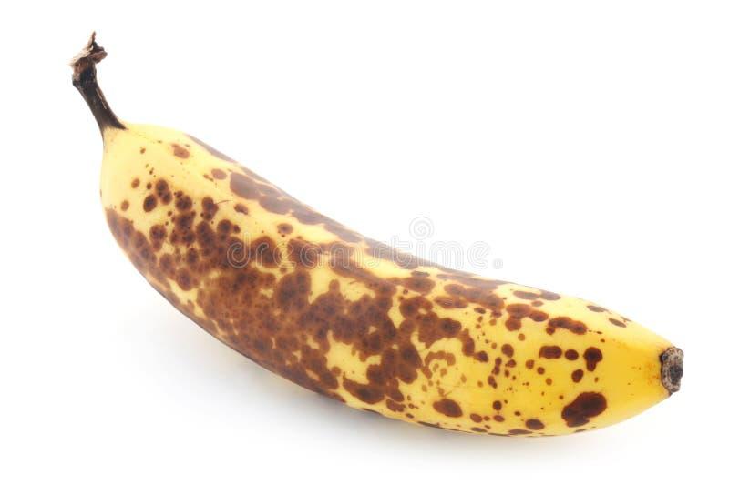 Over Ripe Banana stock afbeeldingen