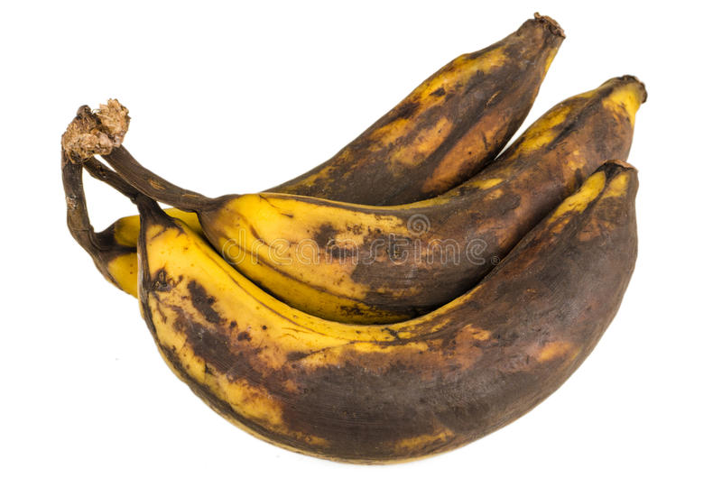 Download Over Ripe Bananas Stock Photo - Image: 96953593