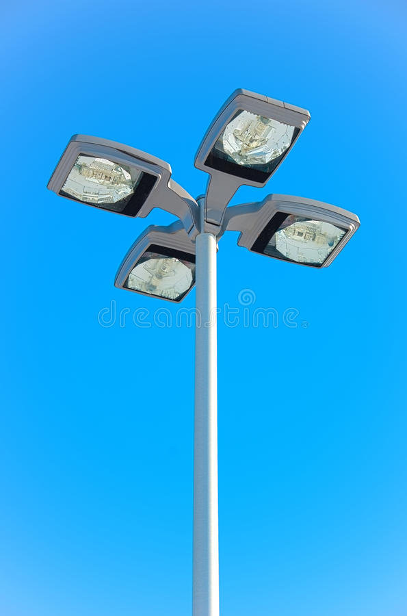 Download Overhead Light stock photo. Image of city, industry, light - 17462736