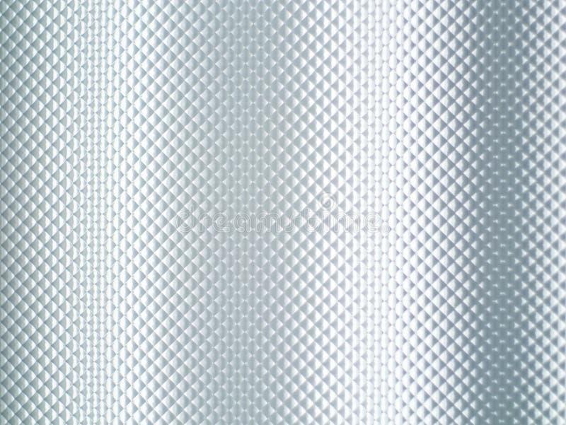 Overhead Lighting Diffuser Background Texture Stock Photo