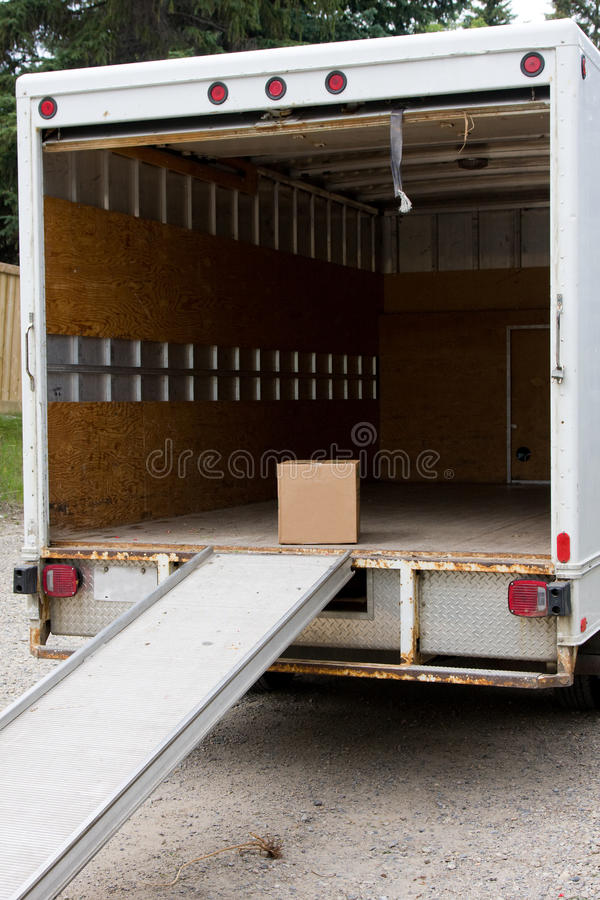 Download Overkill stock image. Image of ramp, empty, last, shipping - 15239619