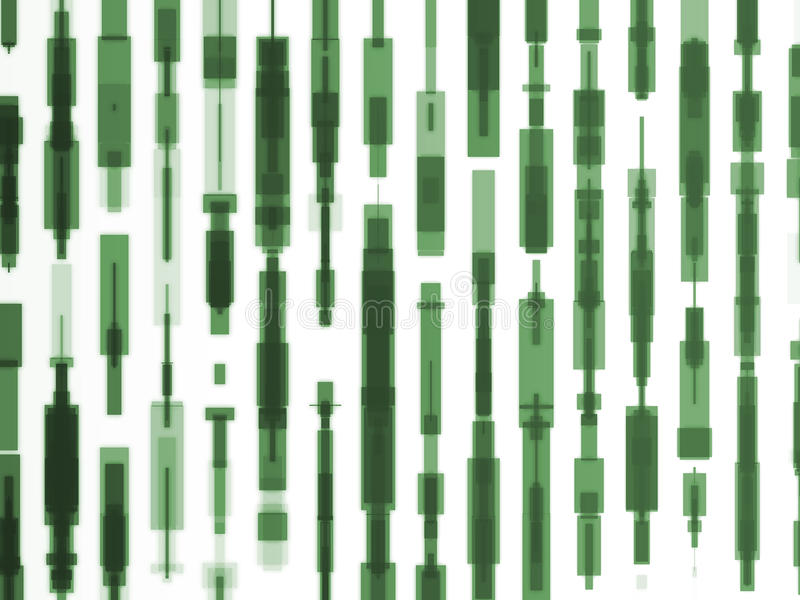 Download Overlay Abstract Background Stock Illustration - Image: 30386280