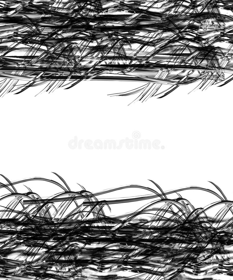Download Overlay Frame 5 stock illustration. Image of frame, blank - 7331481