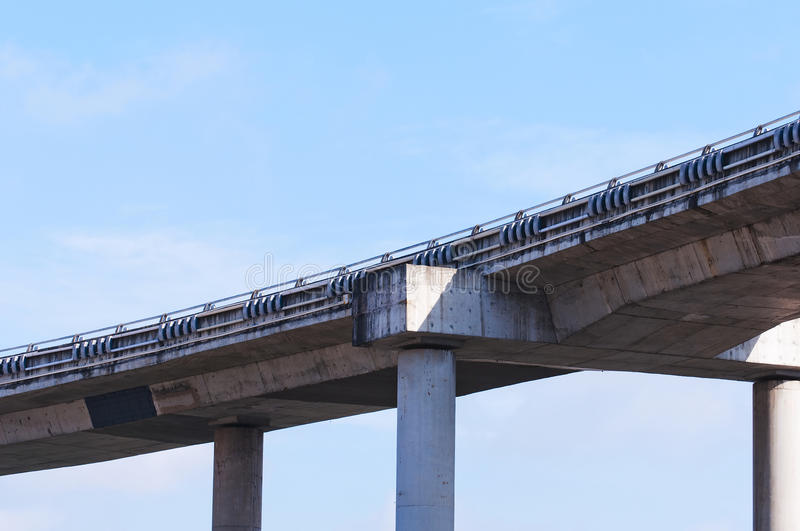 Overpass Stock Photography