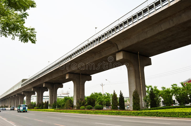 Download Overpass stock photo. Image of street, construction, highway - 9767866