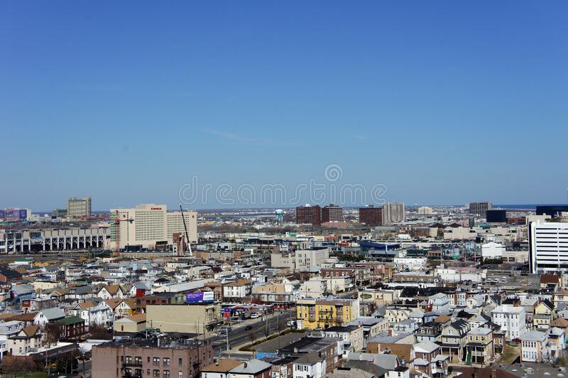 An Overview Of The City Of Atlantic City Free Public Domain Cc Image