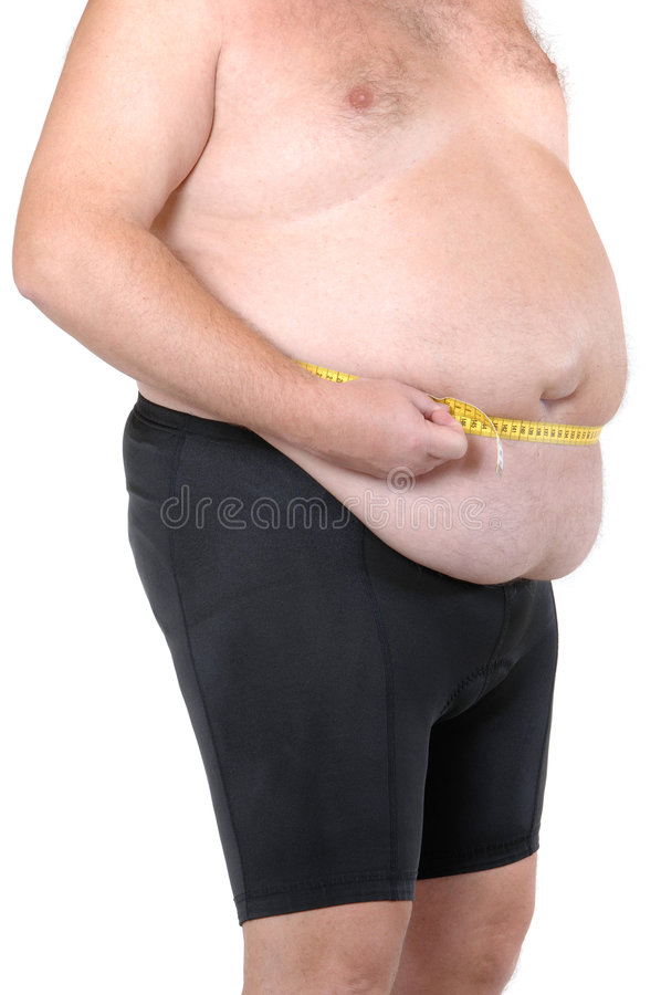 Free Overweight Stock Images - 7555334