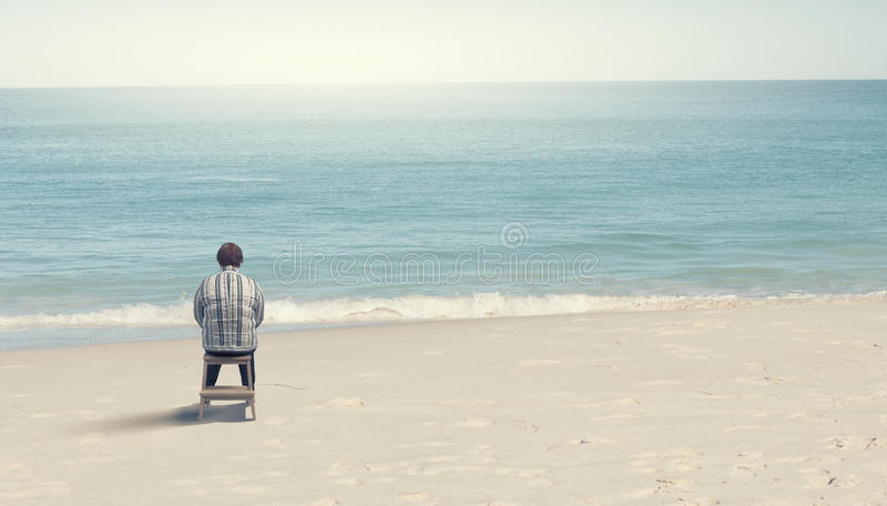 Overweight problem. Concept image stock photography