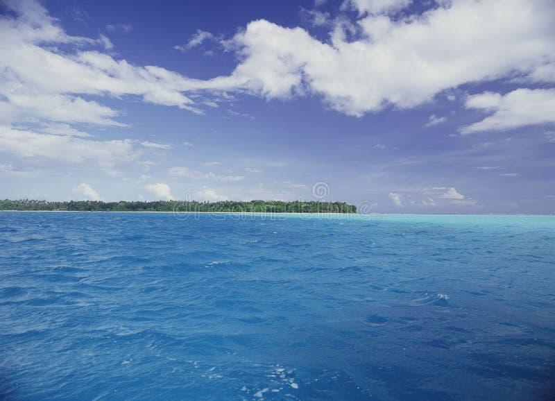 Download Overzeese Mening stock foto. Afbeelding bestaande uit tropisch - 288214