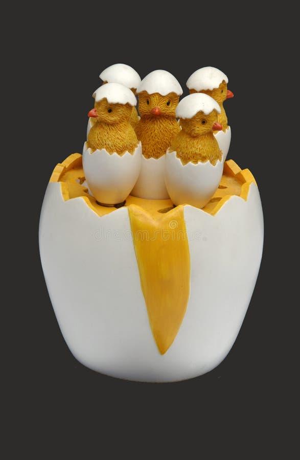 Download Ovo imagem de stock. Imagem de amarelo, cozinhas, decoração - 530323