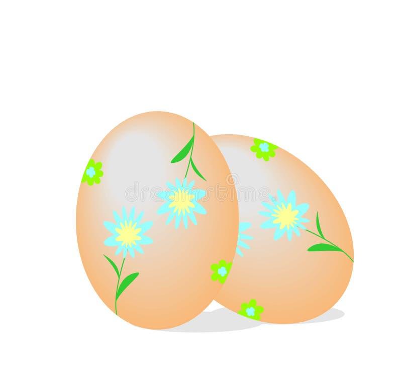 Download Ovo De Easter Realístico Da Ilustração Ilustração do Vetor - Ilustração de colorido, arte: 12802840
