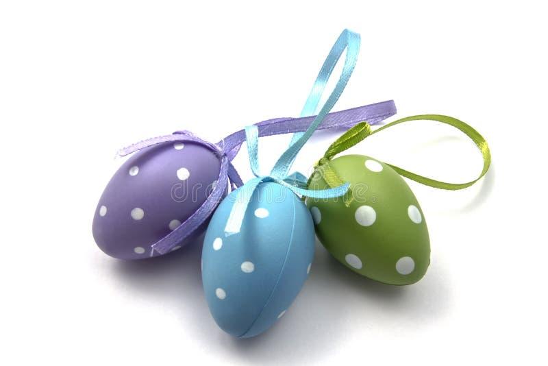 Download Ovos da páscoa imagem de stock. Imagem de azul, decorativo - 29840179