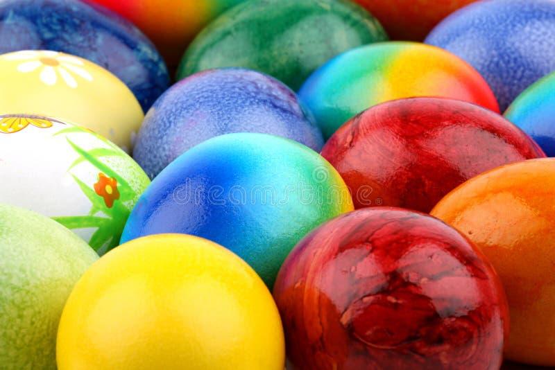 Ovos de Easter 1 fotos de stock royalty free
