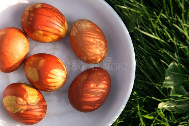 Download Ovos de easter coloridos imagem de stock. Imagem de ovos - 12808321