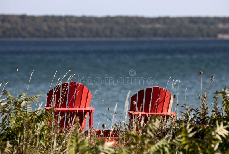 Owen Sound Ontario images stock