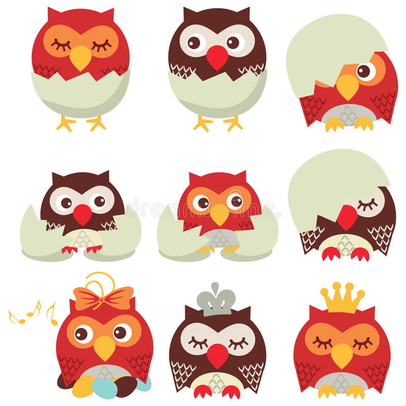Download Owl Royalty Free Stock Image - Image: 11701796