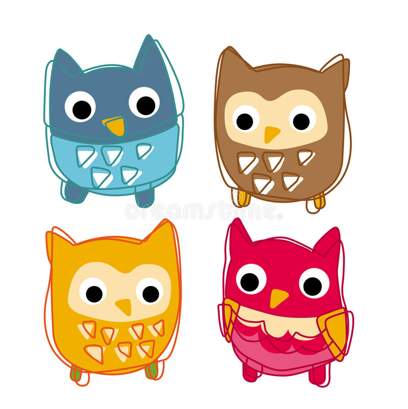 Free Owl Royalty Free Stock Images - 12415009