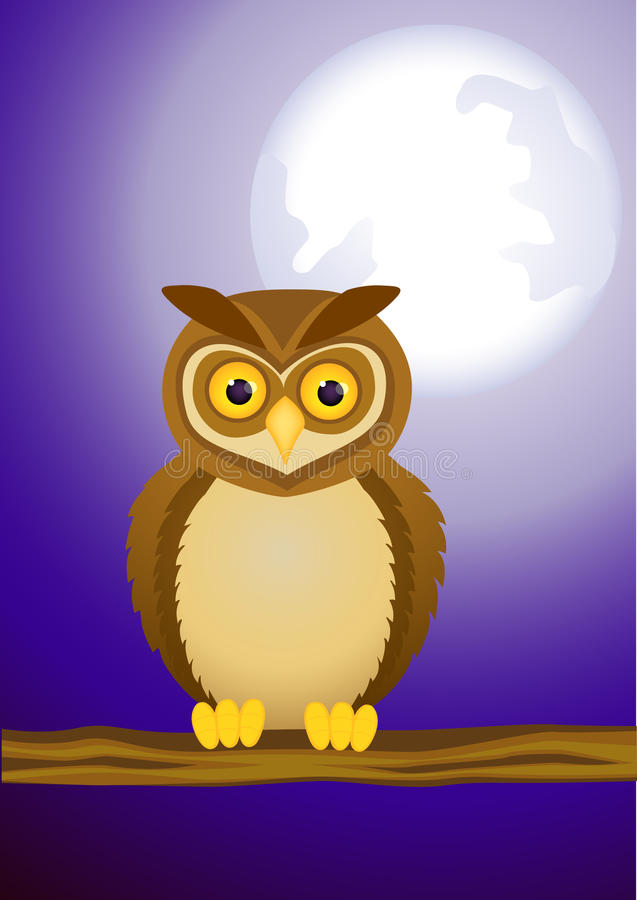 Download Owl Stock Photo - Image: 14503860