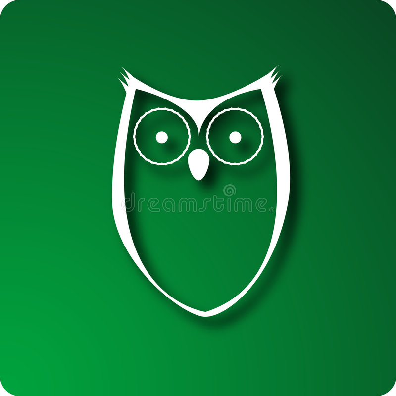 Download Owl Royalty Free Stock Photo - Image: 3174745