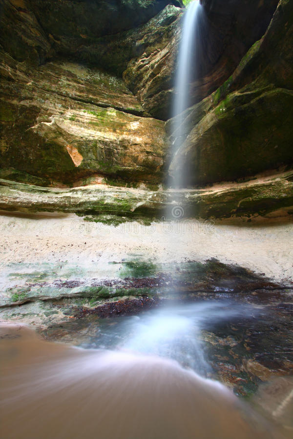 Download Owl Canyon - Starved Rock State Park Stock Photos - Image: 25082133