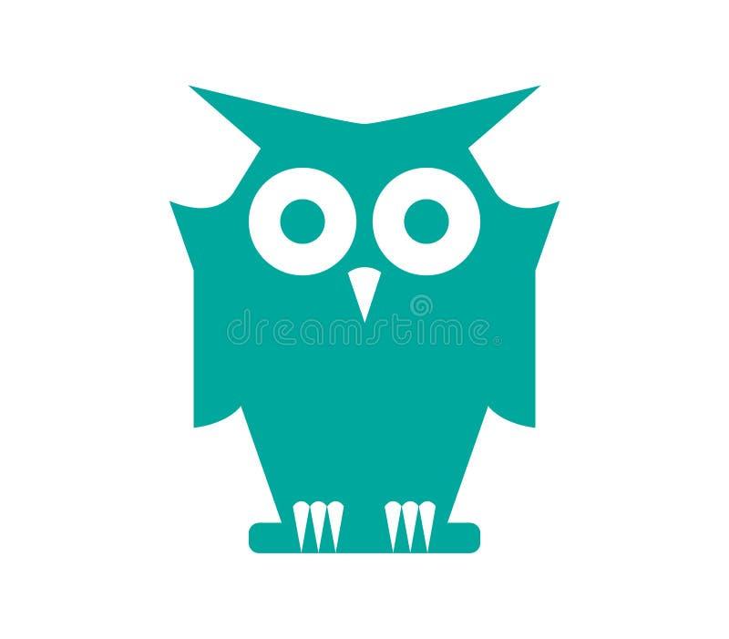 Download Owl Icon Design Stock Illustration - Image: 83706060