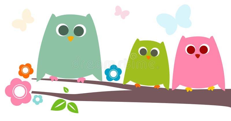 Download Owls Stock Photos - Image: 17468153