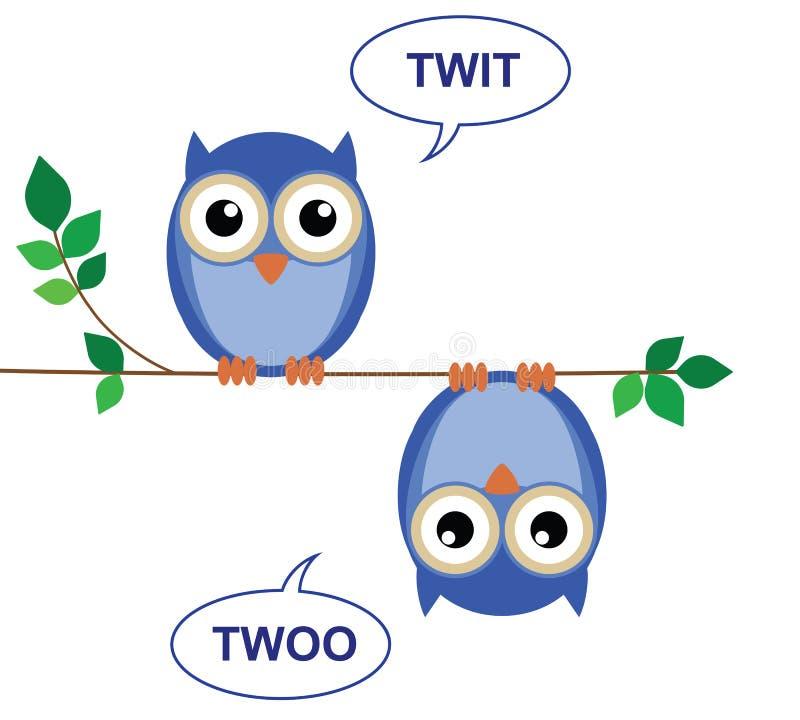 Free Owls Royalty Free Stock Photos - 17898848