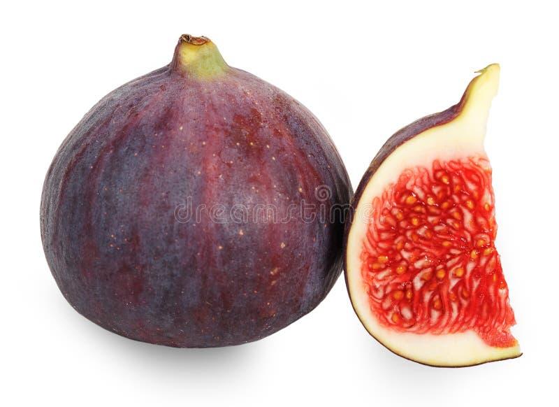 Owoc figi zdjęcia stock