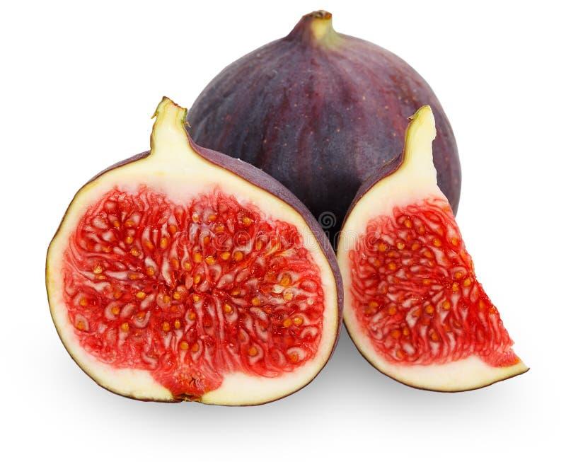 Owoc figi zdjęcie stock