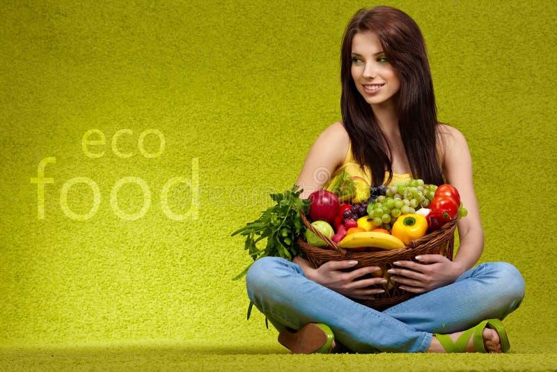 Owoc i warzywo target779_1_ zdjęcia royalty free