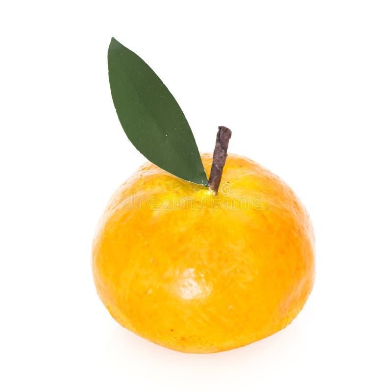 Owoc marcepany obraz royalty free