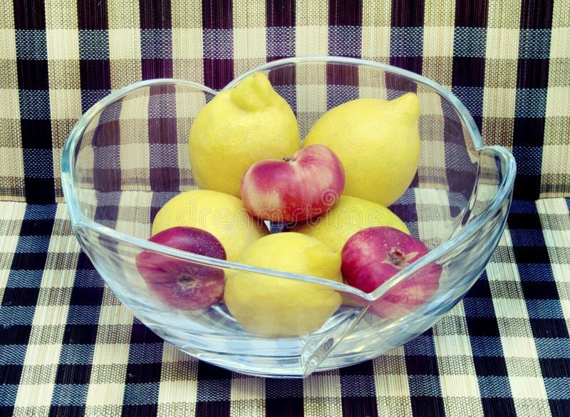 Owoc Pyskuje obrazy royalty free