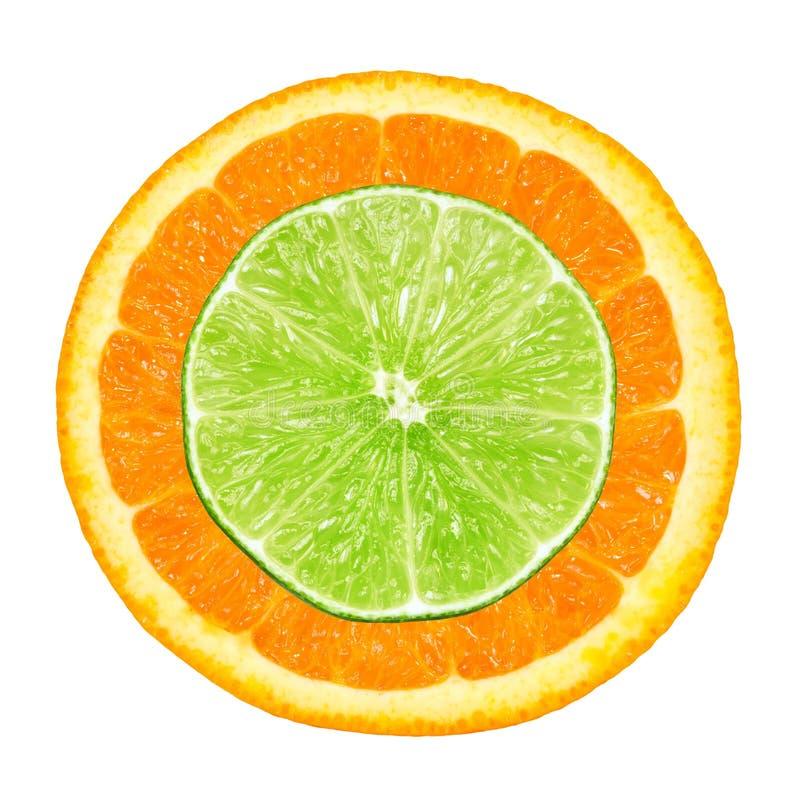 Owoc tło zdjęcie stock