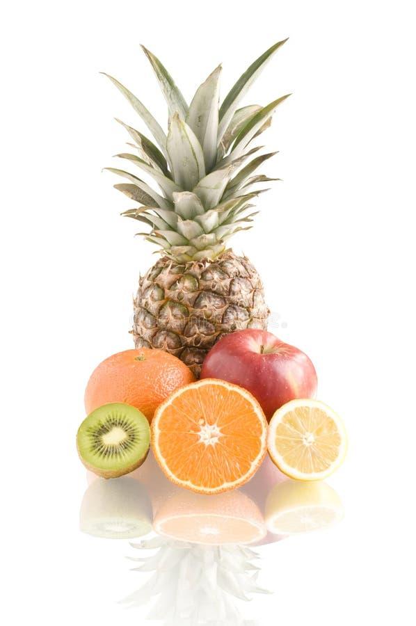 owoc tropikalne obraz royalty free