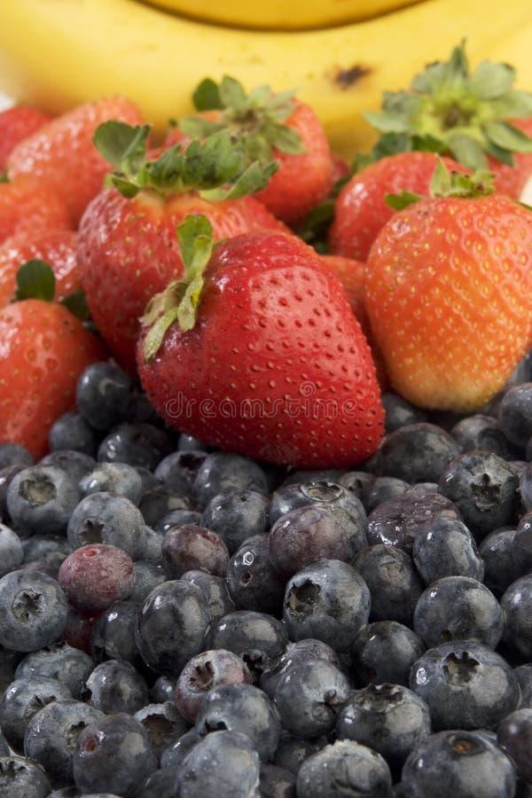 owoce obrazy stock